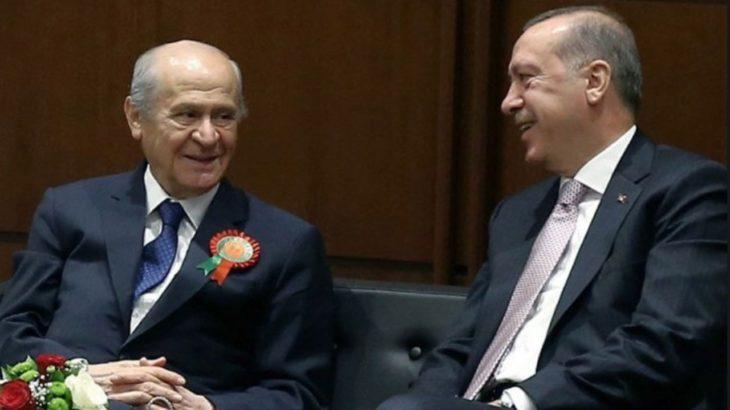 AKP ve MHP 'baro'sunu kurdu... Yeni barodaki isimler dikkat çekici