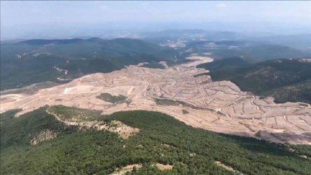 AKP'li vekil, İklim Komisyonu'nda Cengiz'in 'maden talanı'nı savundu: Adam yatırım yapıyor