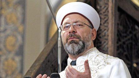 Ali Erbaş'tan din görevlilerine sosyal medya çağrısı