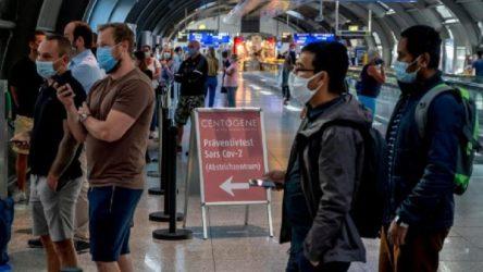 AKP'li belediyenin gezi için Almanya'ya gönderdiği vatandaşlar geri dönmedi