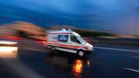 Klor fabrikasında sızıntı: 3 işçi hastaneye kaldırıldı