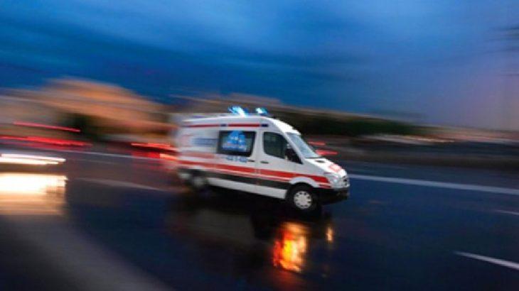 """Ordu'da sağlık emekçilerine """"maske"""" saldırısı"""