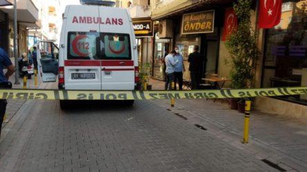 Kadın cinayeti: Hakkında uzaklaştırma kararı olan şahıs tarafından öldürüldü!