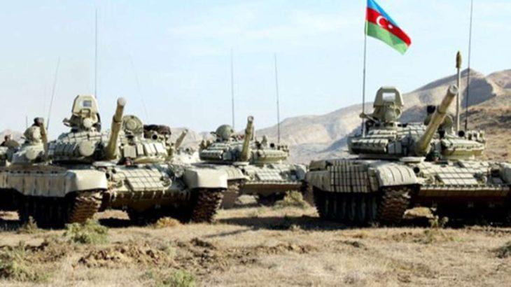 Azerbaycan ile Ermenistan arasında yeniden 'ateşkes' kararı
