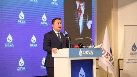 Babacan: İktidarın ilk döneminde cesur reformlar yapıldı