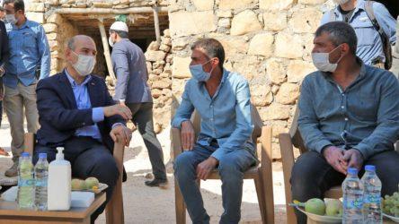 Soylu'dan Sakarya'da darp edilen fındık işçilerine: Özür diliyorum
