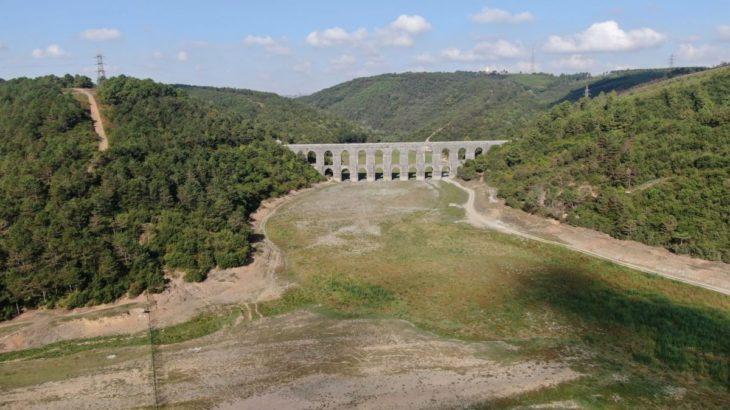 Mansur Yavaş: Ankara'da, İstanbul'da barajlarda su sıkıntısı yaşanacak seviyeye geldi