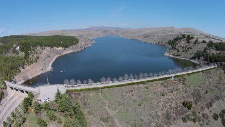 ASKİ'den Ankaralılara su tasarrufu çağrısı