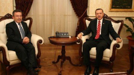 Eski YÖK Başkanından AKP'ye yolsuzluk tepkisi
