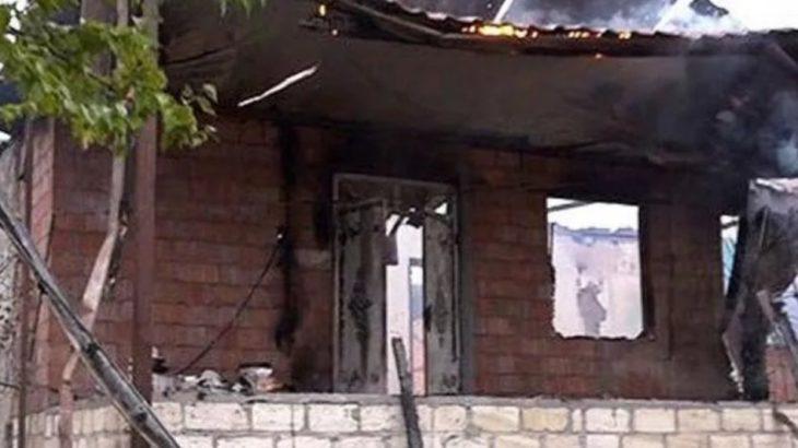 Ermenistan'dan Berde'ye saldırısı: 4 ölü, 10 yaralı