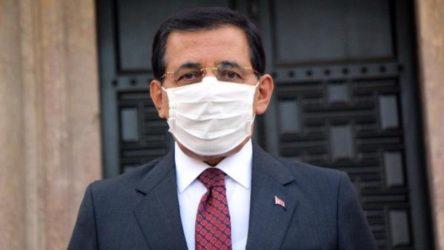 Bolu Valisi: Koronavirüs vakalarını kontrol altına alamıyoruz