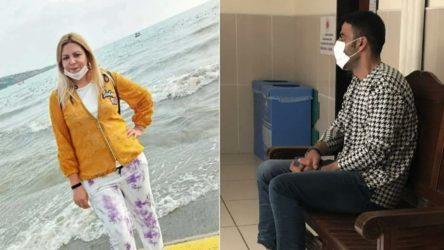 Çatalca'da kadın cinayeti: Gelecek Partisi üyesi kadın, imam nikahlı eşi tarafından öldürüldü