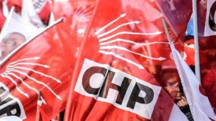 CHP'de cinsel saldırı iddiasının ardından istifa