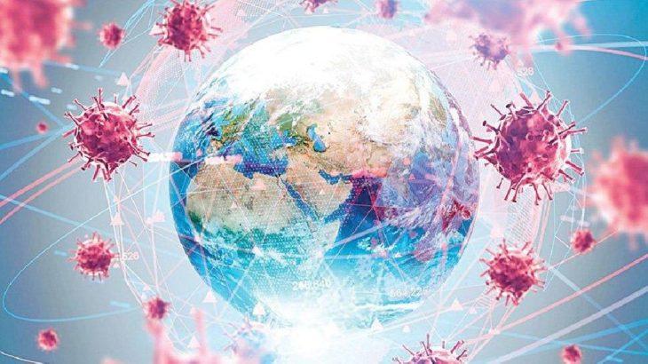 Koronavirüsten ölümlerin sayısı 1 milyon 114 bini aştı