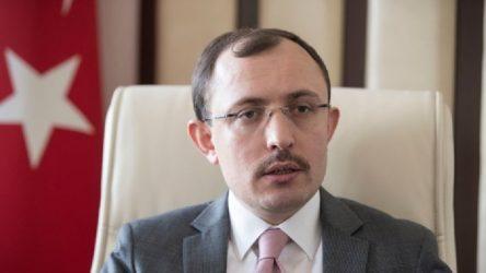 AKP'den vergi ve SGK borçlarıyla ilgili açıklama