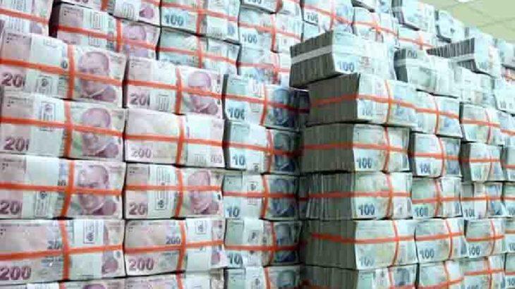 2020'de 'örtülü ödenek'ten 2,6 milyar lira harcandı!