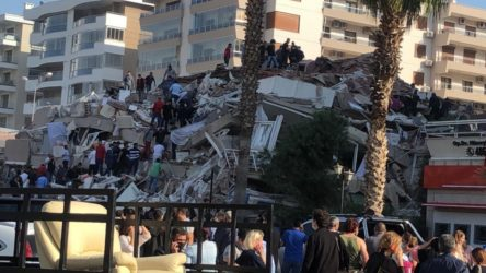 Depremzedelere belediyede istihdam önceliği