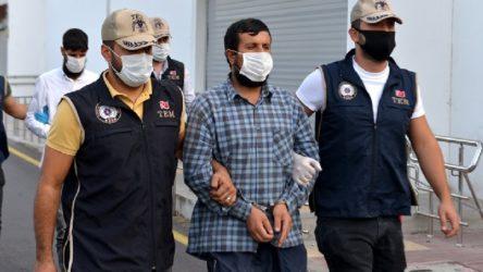 IŞİD'in 'komutan'ı yakalanma korkusuyla Türkiye'ye kaçmış