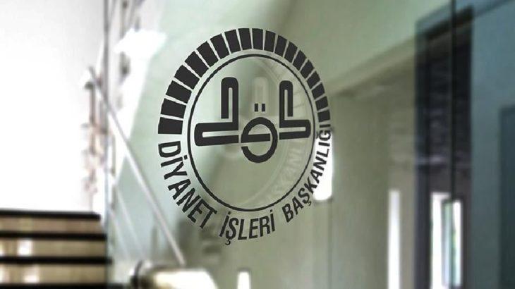 Diyanet'ten 'hutbeleri AKP hazırlıyor' iddiasına yanıt