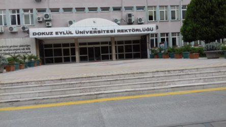 AKP'li rektörün yönettiği Dokuz Eylül Üniversitesi dev zarar!