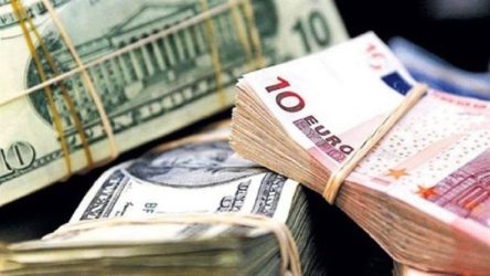 Dolar ve euro yeniden yükselişe geçti