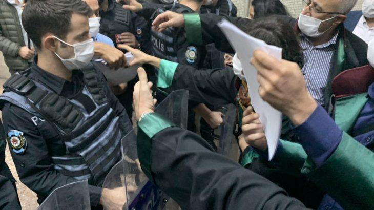 Gözaltına alınan HDP'liler için karar çıktı