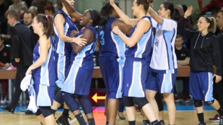 Hatay Büyükşehir Belediyespor kadın basketbol takımında koronavirüs tespit edildi