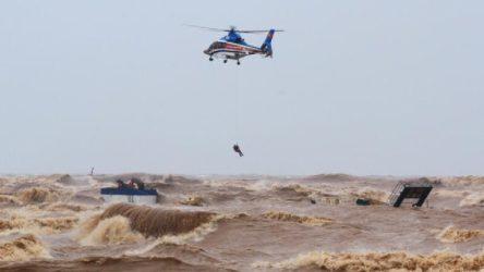 Vietnam'da sel: En az 23 ölü, onbinlerce ev hasarlı