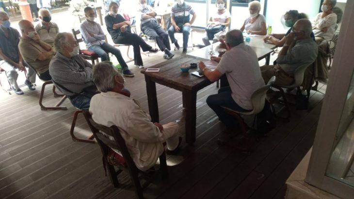 Emekliler AKP'nin hamlesine karşı buluştu: Sendika hakkımız engellenemez