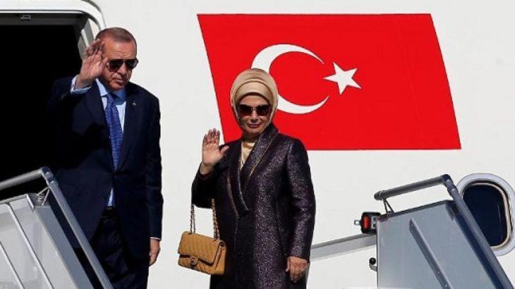 Emine Erdoğan'ın çantalarına Hande Fırat yorumu: Orijinal değil, çakma kullanıyor