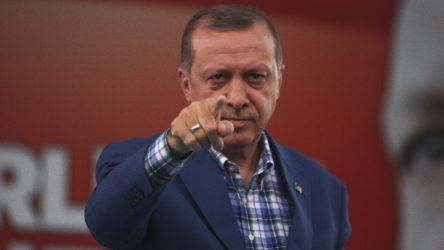 8 ayda 24 kişiye 'Erdoğan'a hakaret' gözaltısı