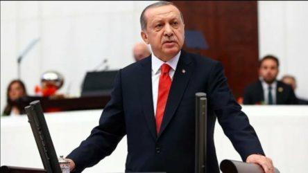Erdoğan: Ekonomimiz salgından en az etkilenen 3'üncü ekonomi