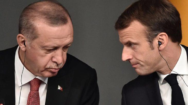 Erdoğan 'zihinsel tedaviye ihtiyacın var' demişti: Fransa büyükelçisini Paris'e çağırdı