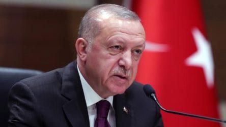 Erdoğan'dan Berlin'deki cami operasyonuna ilişkin açıklama