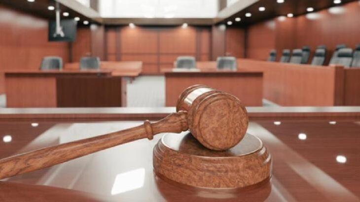 Ergenekon davası hakimlerinden Hüsnü Çalmuk'a 10 yıl hapis cezası