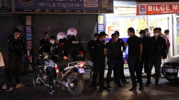 Gaziantep'te bombalı saldırı girişimi