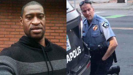 George Floyd cinayeti davasında karar: Eski polis suçlu bulundu