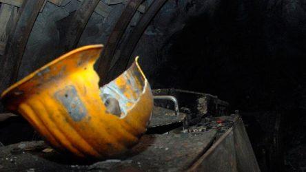 Maden ocağında göçük: 1 işçi ağır yaralı