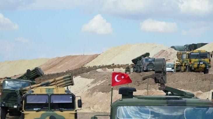 'Türkiye Suriye'deki gözlem noktalarından çekiliyor' iddiası