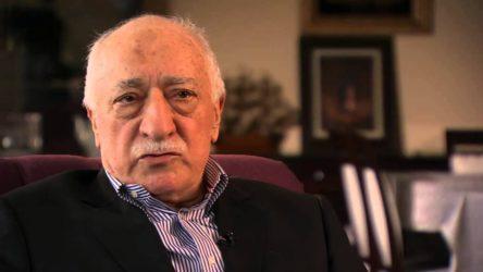 AİHM'den Fetullah Gülen kararı