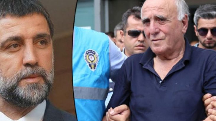Eski futbolcu ve AKP'li Hakan Şükür'ün babası için istenen ceza belli oldu