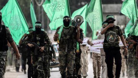 Hamas: İsrail tutuklulara saldırmanın bedelini ödeyecek