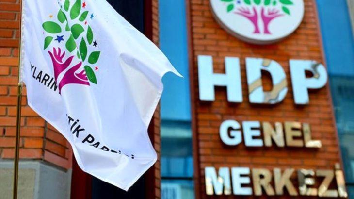 HDP'li 65 belediyeden sadece 6'sı kaldı