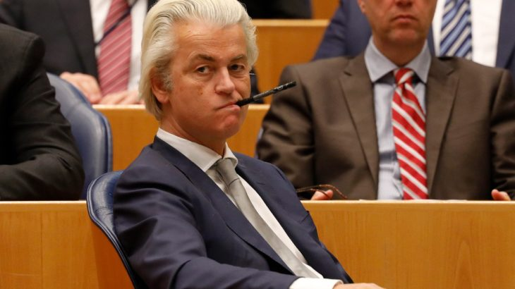 Hollanda'da ırkçı parti lideri: Yoğun bakımı Muhammed veya Fatmalar meşgul ediyor