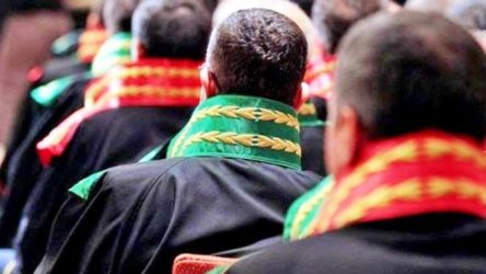 HSK, 11 hakim ve savcıyı meslekten ihraç etti