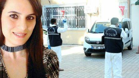 39 yaşındaki kadın başından vurularak öldürüldü