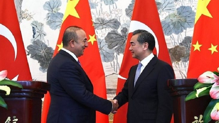 Çin'e Doğu Türkistan mektubu: 39 ülke imzaladı, Türkiye imzalamadı