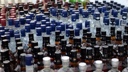 Avukatı öldüren sahte içkinin satıldığı iddia edilen tekel bayi mühürlendi