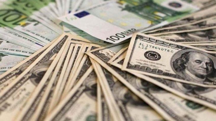 Merkez Bankası'nın faiz kararının etkisi kısa sürdü: Dolar yeniden 8'i geçti