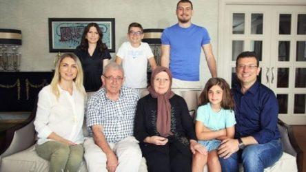 İmamoğlu'nun ailesinin Kovid-19 test sonuçları belli oldu